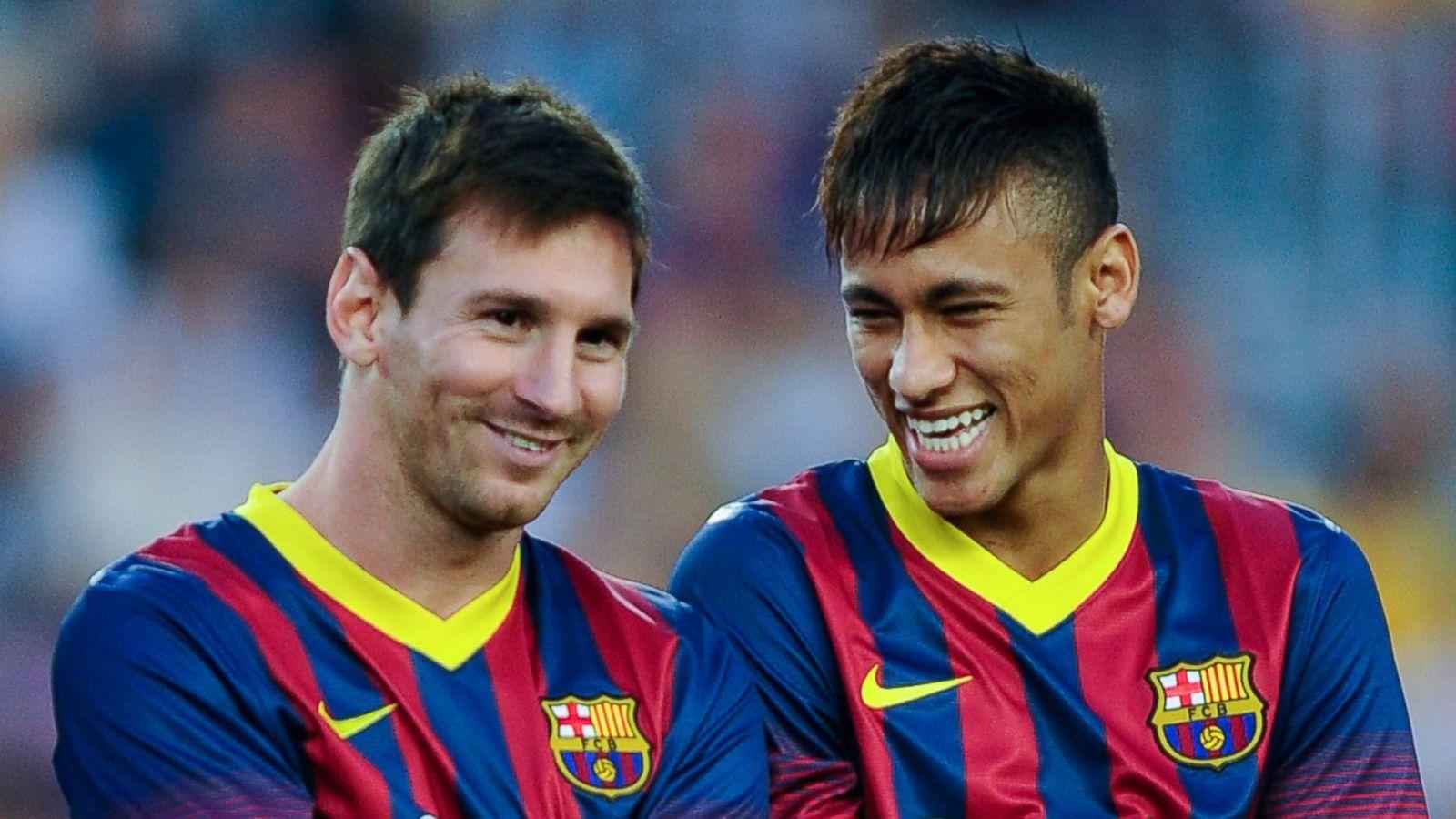 Neymar-And-Messi-2014