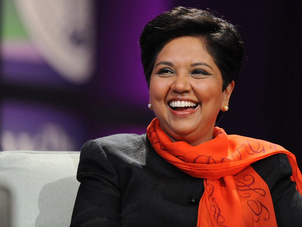 PepsiCo CEO, Indra Nooyi has always been an early riser and wakes up at 4:30 AM.
