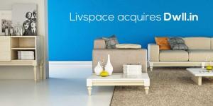 Livspace-acquires-Dwll