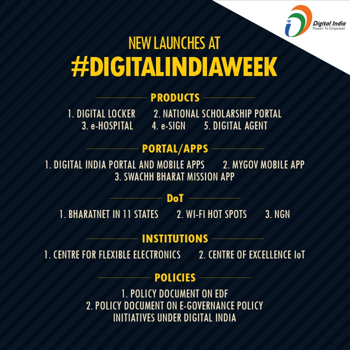 Blog - Digital-India-week
