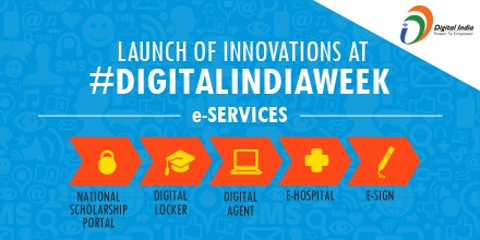 blog- Digital-India-e-services