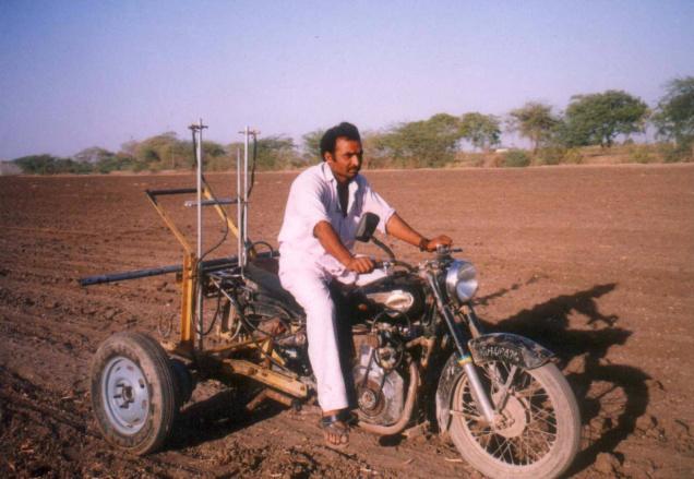blog - bullet shanti