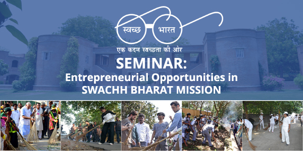 SEMINAR-Entrepreneurial-Opportunities-in-SWACHH-BHARAT-MISSION-EDII-India